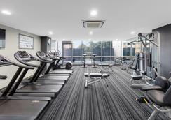 Meriton Suites Chatswood - Chatswood - Gym
