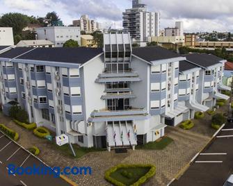Hotel Solaris - São Miguel do Oeste - Building