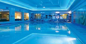 Dalmeny Resort Hotel - Lytham St. Annes - Uima-allas