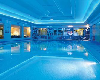 Dalmeny Hotel - Lytham St. Annes - Piscina