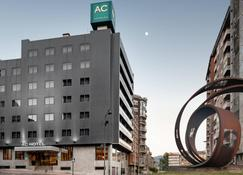 AC Hotel by Marriott Ponferrada - Ponferrada - Building