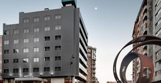AC Hotel by Marriott Ponferrada - Ponferrada - Edificio