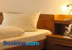 Moselstern-Hotel 'zum Guten Onkel' - Cochem - Bedroom
