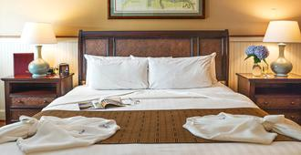 Elizabeth Pointe Lodge - Fernandina Beach - Makuuhuone