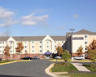Candlewood Suites Washington-Dulles Herndon - Herndon - Building