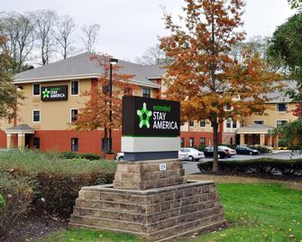 Extended Stay America - Red Bank - Middletown - Red Bank - Building