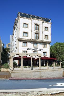 Golden Lake Hotel - Adana - Rakennus