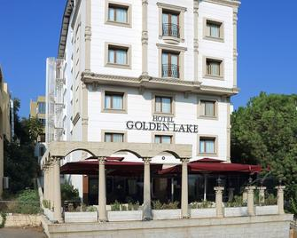 Golden Lake Hotel - Adana - Building