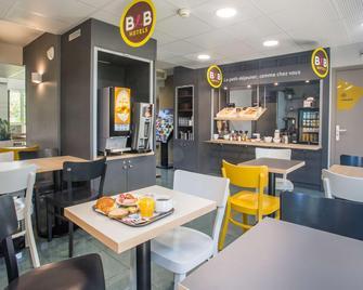 B&b Hotel Douai Parc Des Expos Cuincy - Cuincy - Ресторан