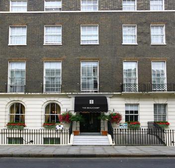 Grange Beauchamp - London - Toà nhà