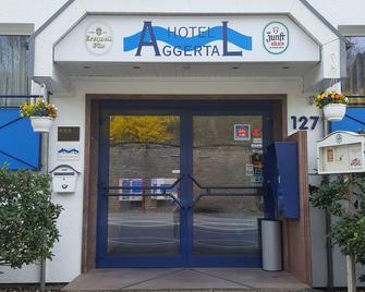 Hotel Aggertal - Gummersbach - Building