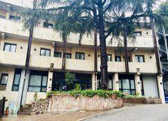 Hotel San Nicola - Lagonegro - Building
