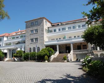 Hotel Urgeiriça - Nelas - Gebouw