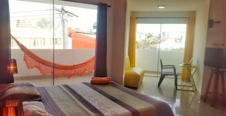 Backpackers Bar&suites - Santa Cruz de la Sierra - Habitación