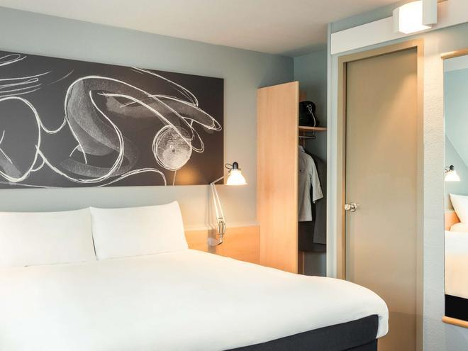 Ibis Chartres Centre Cathédrale - Chartres - Bedroom