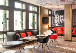 Ibis Chartres Centre Cathédrale - Chartres - Lounge