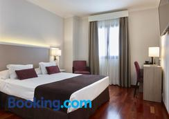 Hotel Maestranza - Ronda - Bedroom