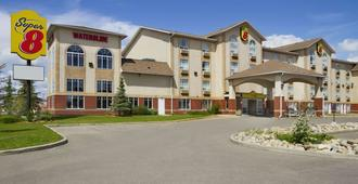 Super 8 by Wyndham Fort St. John BC - Fort St. John