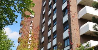 Hotel Panorama Hamburg-Billstedt - Hamburg - Building