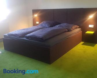 A40 Romantic Hoteliving - Wachtendonk - Habitación