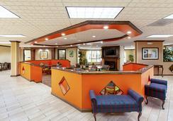 Quality Inn & Suites Civic Center - Florence - Nhà hàng