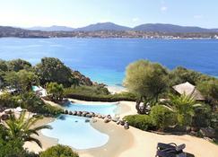 馬瑞卡 Spa 酒店 - 科西嘉島北部 - 奧爾梅托
