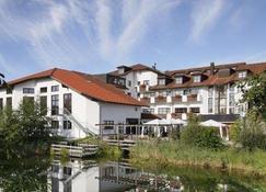 allgäu resort - Bad Grönenbach - Building