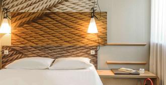 Ibis Innsbruck - Innsbruck - Camera da letto