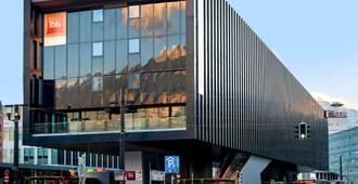Ibis Innsbruck - Innsbruck - Building