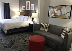 北達拉斯 - 艾迪生麗笙酒店 - 艾迪遜 - 艾迪生(德州) - 臥室
