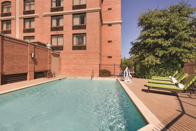 北達拉斯 - 艾迪生麗笙酒店 - 艾迪遜 - 艾迪生(德州) - 游泳池