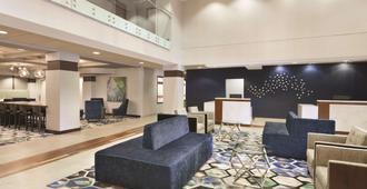 Radisson Hotel Dallas North Addison - Эддисон - Лобби