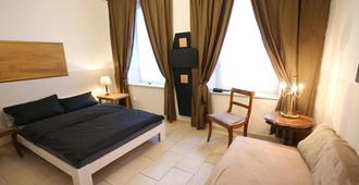 A-Domo Apartments Essen - Serviced Apartments & Flats - Short Or Longstay - Single Or Grouptravel - Essen - Schlafzimmer