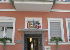 Hotel Mietz - Bad Neuenahr-Ahrweiler - Edificio