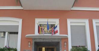 Hotel Mietz - Bad Neuenahr-Ahrweiler - Bâtiment