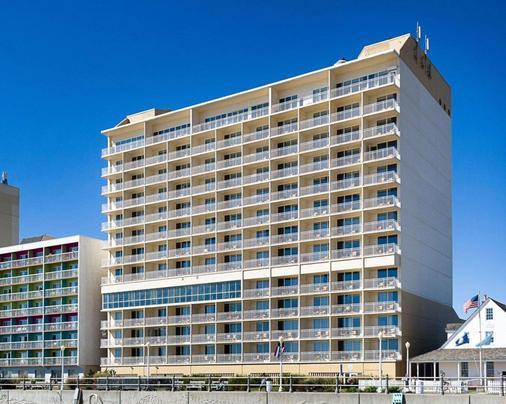 海灘凱富酒店 - 維吉尼亞海灘 - 弗吉尼亞海灘 - 建築