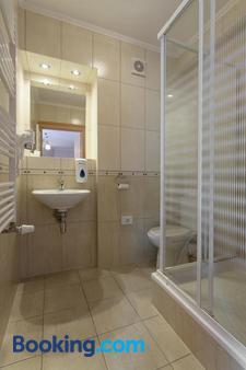 Pensjonat Sniezka Spa - Karpacz - Phòng tắm