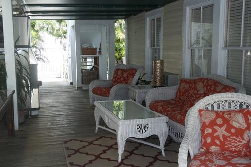 Heron House Court - Adult Only - Key West - Salon