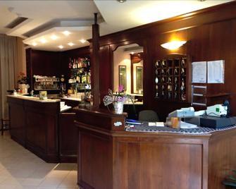 Osteria Dei Locandieri - Abbadia San Salvatore - Bar