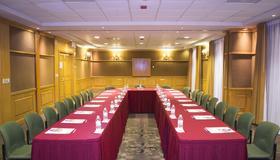 Holiday Inn Express Guanajuato - Guanajuato - Meeting room