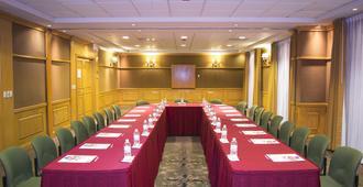 Holiday Inn Express Guanajuato - Guanajuato - Sala de reuniões