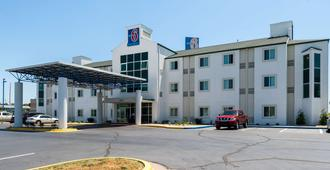 Motel 6 Junction City - Junction City - Building