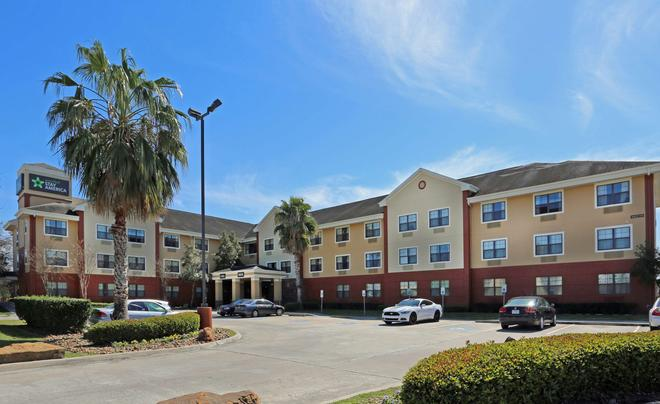 Extended Stay America Houston - Willowbrook - Hwy 249 - Houston - Building