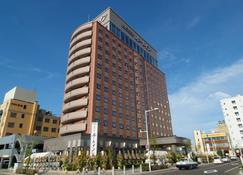 Route-Inn Grantia Hakodate Ekimae - Hakodate - Budynek