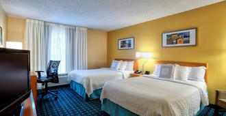 Fairfield Inn and Suites by Marriott McAllen Airport - McAllen