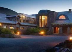 Delphi Resort - Leenaun - Edificio