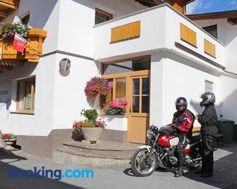 Pension Anni Winkler - Nauders - Building