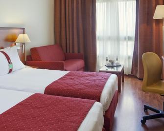 Holiday Inn Cagliari - Cagliari - Schlafzimmer