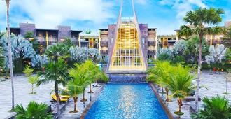 Novotel Palembang - Hotel & Residence - פלמבאנג