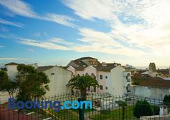 Azores Dream Hostel - Ponta Delgada (Açores) - Outdoors view